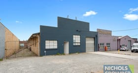 Factory, Warehouse & Industrial commercial property sold at 13 Wren Road Moorabbin VIC 3189