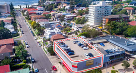 Shop & Retail commercial property for sale at Lot 1/1-3 Moore Road Freshwater NSW 2096