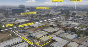 Factory, Warehouse & Industrial commercial property sold at 8/9 Greaves Street Dandenong VIC 3175