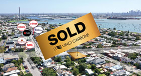Development / Land commercial property sold at 61-65 Ferguson Street Williamstown VIC 3016