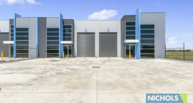 Factory, Warehouse & Industrial commercial property sold at 4/11 Lonhro  Boulevard Cranbourne West VIC 3977