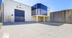 Factory, Warehouse & Industrial commercial property for sale at 4/109 Fairford Road Padstow NSW 2211