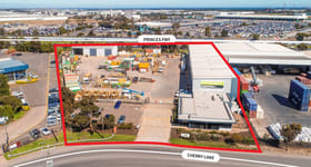 Factory, Warehouse & Industrial commercial property for sale at 13 - 15 Cherry Lane Laverton North VIC 3026