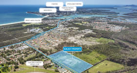 Development / Land commercial property for sale at 40-80 Chapmans Road Tuncurry NSW 2428