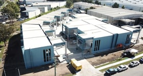 Factory, Warehouse & Industrial commercial property for sale at Unit 12/13 HOLBECHE ROAD Arndell Park NSW 2148