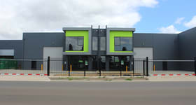 Industrial / Warehouse commercial property for sale at Warehouse 2&3/43 Permas Way Truganina VIC 3029