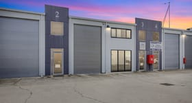 Factory, Warehouse & Industrial commercial property for sale at 2-3/115 Robinson Road Geebung QLD 4034