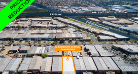 Showrooms / Bulky Goods commercial property for sale at 12 Brooklyn Avenue Dandenong VIC 3175