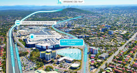 Development / Land commercial property for sale at Cnr of Logan Road & Link Street Upper Mount Gravatt QLD 4122