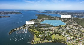 Development / Land commercial property for sale at 153 & 153A Marmong Street Marmong Point NSW 2284