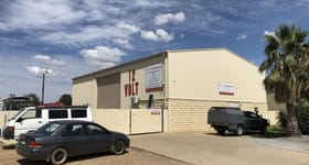 Factory, Warehouse & Industrial commercial property for sale at Whole/15 Tarcoola Road East Wagga Wagga NSW 2650