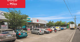 Shop & Retail commercial property sold at 3/306 Station Street Fairfield VIC 3078