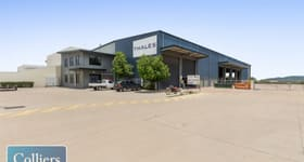 Industrial / Warehouse commercial property for lease at 133 Crocodile Crescent Mount St John QLD 4818