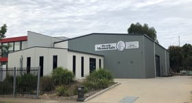 Factory, Warehouse & Industrial commercial property for sale at 18 Kalman Drive Boronia VIC 3155
