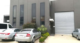 Factory, Warehouse & Industrial commercial property for sale at 34/1-11 Bryants Road Dandenong VIC 3175