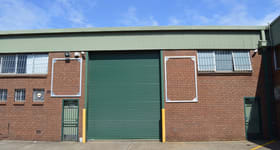 Factory, Warehouse & Industrial commercial property sold at Unit 6/15 Childs Road Chipping Norton NSW 2170