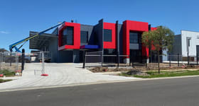 Factory, Warehouse & Industrial commercial property for sale at 79 Bazalgette Crescent Dandenong VIC 3175