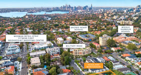 Medical / Consulting commercial property for sale at 6 Bond Street Mosman NSW 2088