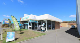 Showrooms / Bulky Goods commercial property for sale at 128 Hobart Road Kings Meadows TAS 7249