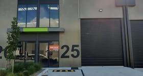 Factory, Warehouse & Industrial commercial property for sale at 25/2 Thomsons Road Keilor Park VIC 3042