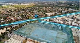 Factory, Warehouse & Industrial commercial property sold at 1-3 Gladstone Road Dandenong VIC 3175