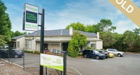 Medical / Consulting commercial property sold at 383-387 Dorset Road Croydon VIC 3136