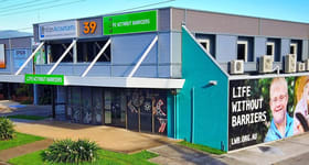 Offices commercial property sold at 37-39 Anderson Street Manunda QLD 4870