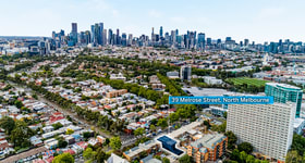 Medical / Consulting commercial property sold at 39 Melrose  Street North Melbourne VIC 3051