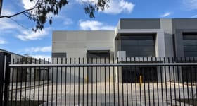 Showrooms / Bulky Goods commercial property for sale at Lot 1/2-8 James St Laverton North VIC 3026