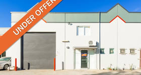 Factory, Warehouse & Industrial commercial property sold at 2/18-20 Drynan Street Bayswater WA 6053