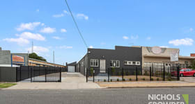 Factory, Warehouse & Industrial commercial property for sale at 8 Wren Road Moorabbin VIC 3189