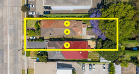 Development / Land commercial property for sale at 30, 32 &34 Parramatta Road Summer Hill NSW 2130