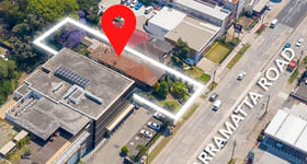 Development / Land commercial property for sale at 30 & 32 Parramatta Road Summer Hill NSW 2130