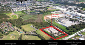 Factory, Warehouse & Industrial commercial property sold at 126 Andrews Road Penrith NSW 2750