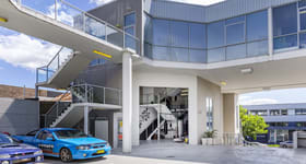 Factory, Warehouse & Industrial commercial property sold at 4/66 Whiting Street Artarmon NSW 2064