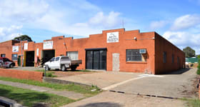 Factory, Warehouse & Industrial commercial property sold at 11 Powdrill Road Prestons NSW 2170