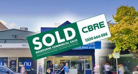 Shop & Retail commercial property sold at 35 Victoria Avenue Albert Park VIC 3206
