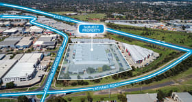 Factory, Warehouse & Industrial commercial property for sale at 75 Frankston Gardens Drive Carrum Downs VIC 3201
