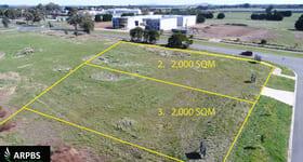 Development / Land commercial property sold at 16 Regent Place Kyneton VIC 3444