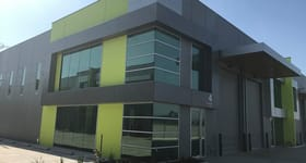 Factory, Warehouse & Industrial commercial property for sale at 4 Corporate Drive Cranbourne West VIC 3977