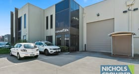 Factory, Warehouse & Industrial commercial property sold at 2/11 Sir Laurence Drive Seaford VIC 3198