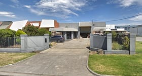 Factory, Warehouse & Industrial commercial property sold at 15 Macbeth Street Braeside VIC 3195
