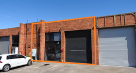 Factory, Warehouse & Industrial commercial property sold at 3/21 Capella Crescent Moorabbin VIC 3189