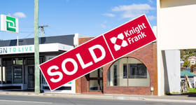Offices commercial property sold at 200 Wellington Street Launceston TAS 7250