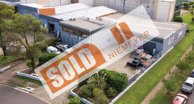 Factory, Warehouse & Industrial commercial property sold at 15 Anvil Road Seven Hills NSW 2147