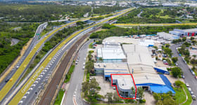 Factory, Warehouse & Industrial commercial property for sale at 2/2 Machinery Street Darra QLD 4076