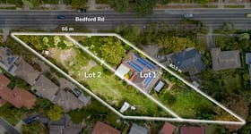 Other commercial property sold at 177-179 Bedford Road Ringwood East VIC 3135