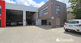 Factory, Warehouse & Industrial commercial property for lease at 25/3 Dalton  Street Upper Coomera QLD 4209