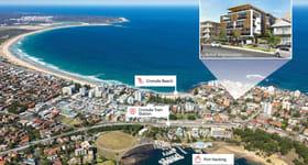 Development / Land commercial property sold at 3-5 Parramatta Street Cronulla NSW 2230