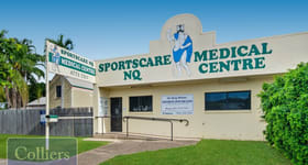 Medical / Consulting commercial property for sale at 16-18 Castlemaine Street Kirwan QLD 4817